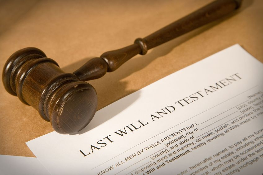 Wills and Trusts Matters